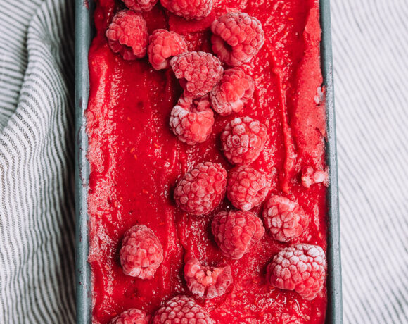 Raspberry-Lime-Sorbet-Recipe-farmers-market-society